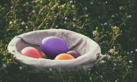 Ce este bine să faci în prima zi de Paște! Se spune că vei fi voinic tot anul