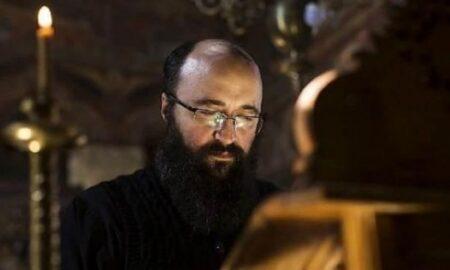 Părintele Visarion Alexa: Acesta este primul pas al creștinului ortodox asumat