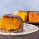 Rețetă inedită de post! Prăjitura cu morcov, un desert aromat