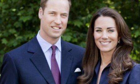 Mesajul emoționant al prințului William, după decesul bunicului său: A fost un om extraordinar
