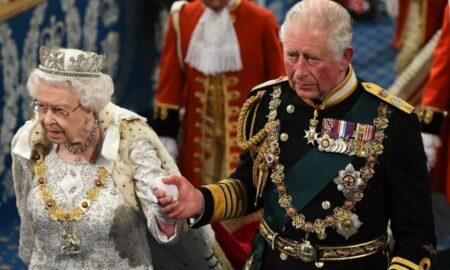 Ce urmează după înmormântarea Prințului Philip. Casa Regală a făcut anunțul