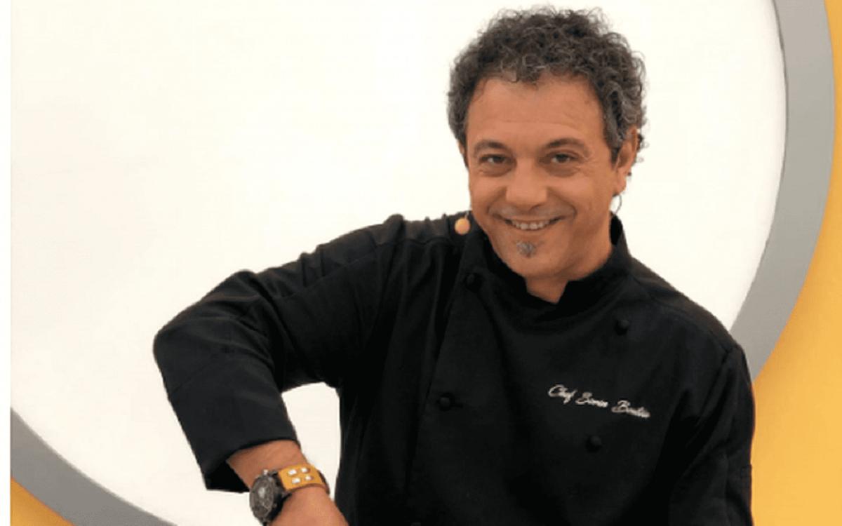 Chef Sorin Bontea nu mai are nevoie de nicio prezentare, însă puțini știu ce SOȚIE minunată are!