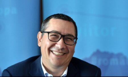 """Victor Ponta, reacție uluitoare după ce USR-PLUS l-a trădat pe Nicușor Dan: S-a declarat """"total nemulţumit"""""""