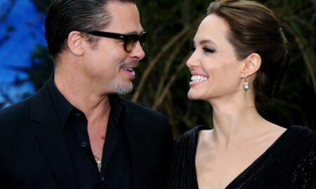 Angelina Jolie, mai slabă ca niciodată! Cum a ajuns să arate la 44 de kilograme