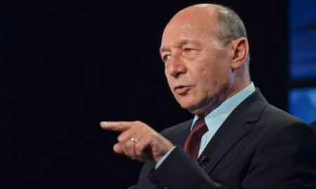 """De ce a """"dispărut"""" Traian Băsescu din spațiul public. Declarații în premieră: """"O să răspund..."""""""