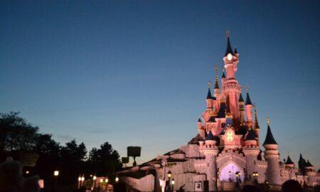Anunțul a fost făcut! IATĂ când se redeschide Disneyland Paris