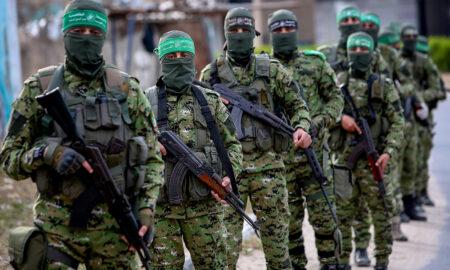 Scopul grupării Hamas.  Cine sprijină organizaţia implicată în luptele violente cu Israelul
