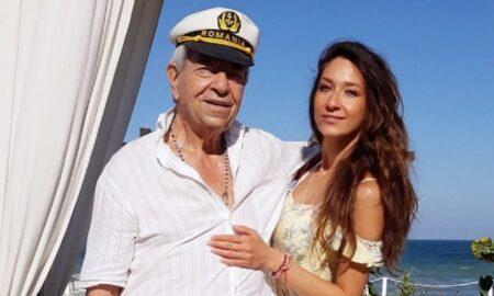 Fiica lui Ion Dichiseanu primește mesaje de la tatăl său. Ce i-a spus în vis: Ştiu că pare puţin ştiiţifico-fantastic!