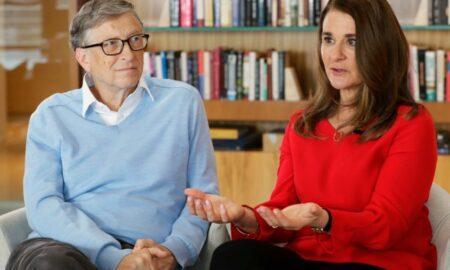 """Melinda Gates, primele declarații după divorț: """"Continuăm să..."""""""