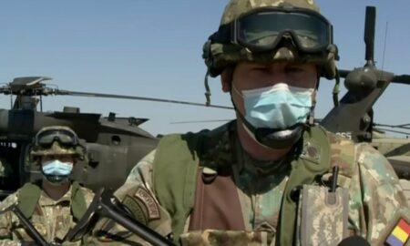 NATO cu peste 4.000 de militari, pe teritoriul Romaniei. Ce intenții au?