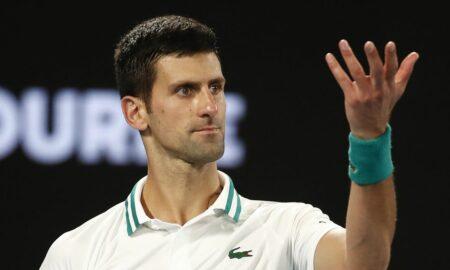 """Novak Djokovic nu a rezistat tentației: """"Prea bună..."""". Cât a plătit pentru o noapte?"""