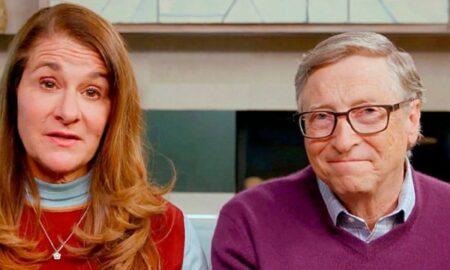Fiica lui Bill Gates rupe tăcerea. Primele declarații despre divorțul părinților