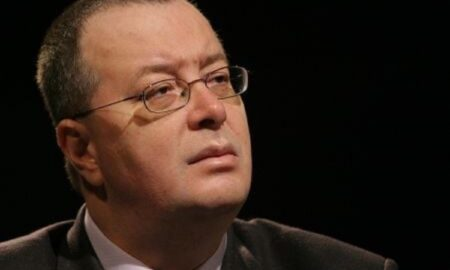 Bogdan Chirieac, despre retragearea lui Dan Barna: Indiferent de problemele lui, USR va rămâne la guvernare