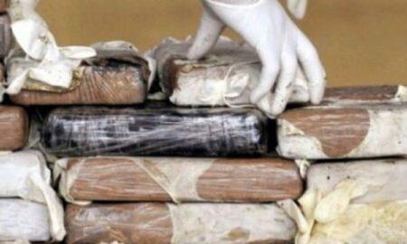 Captură istorică de heroină! Unde au fost ascunse drogurile
