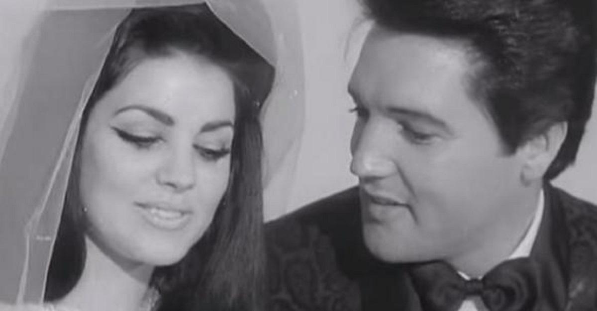 Fosta soție a lui Elvis Presley arată ca o mumie! Operațiile estetice au desfigurat-o