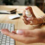 Gel antiseptic pentru mâini, făcut acasă! Ai nevoie de câteva ingrediente banale