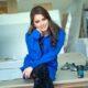 Kira, fiica lui Gheorghe Hagi: Cel mai mare vis al meu e să fiu fericită