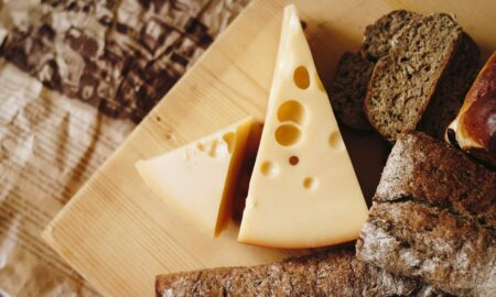 Ce se întâmplă dacă mănânci pâine neagra. Nutriționistul spulberă toate miturile: Atenție mare!