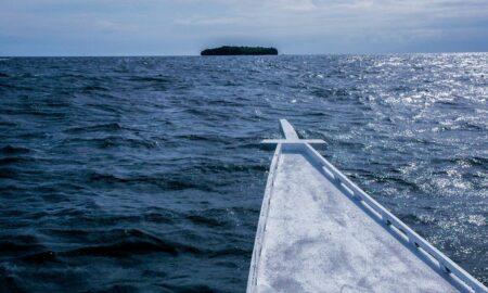 PESCADOR românesc scufundat în largul Mării Negre, trei trupuri pluteau...