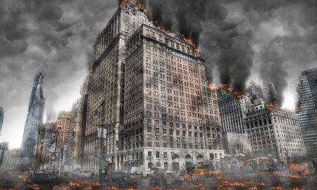 Americanii aruncă bomba: Țara care se pregătește de șase ani pentru al Treilea Război Mondial, cu arme biologice și genetice