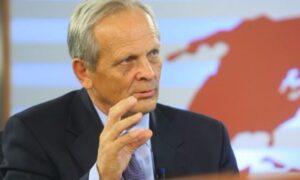 Theodor Stolojan, decizii politice și viață privată. Este dispus să vorbească despre avere...