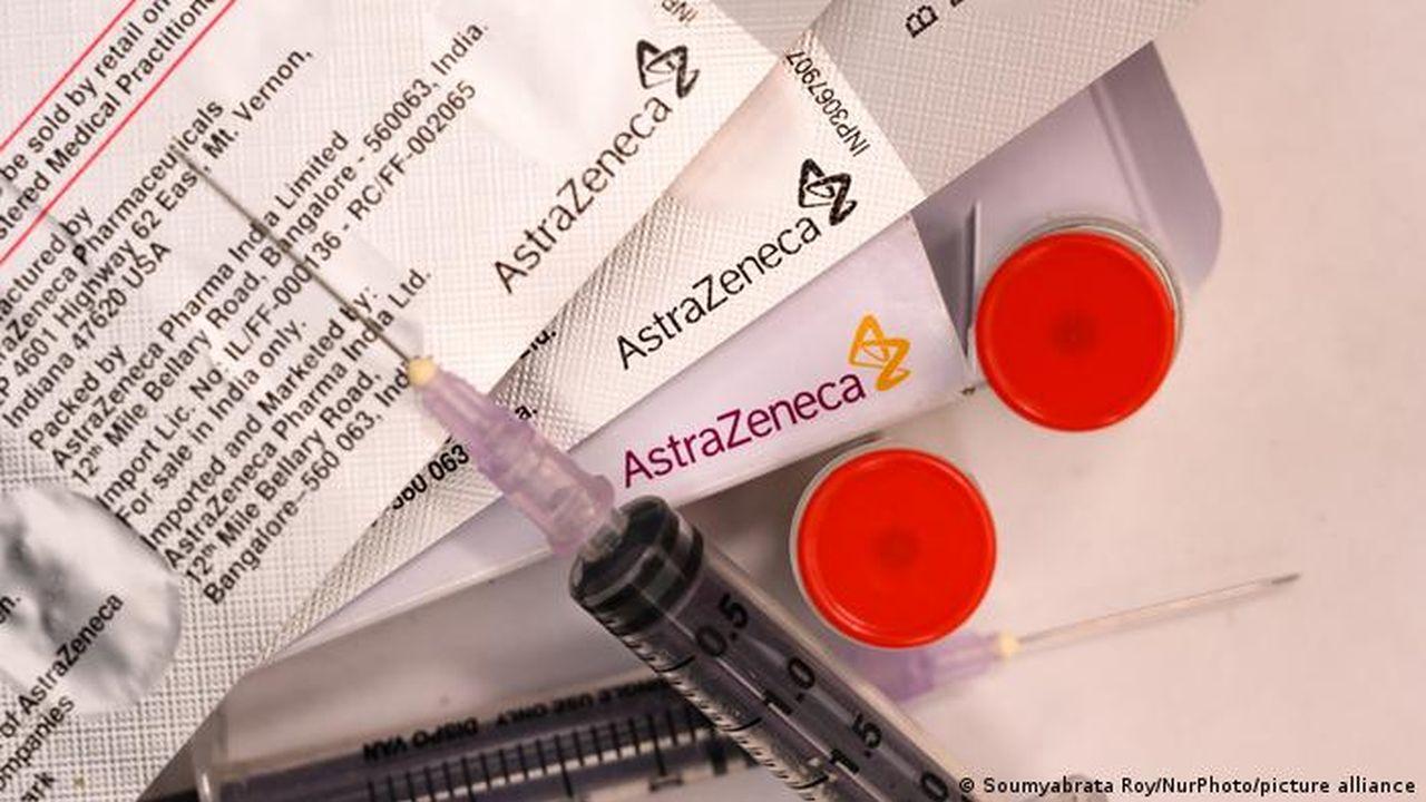 Decizie privind livrarea vaccinurilor anti-COVID-19 de la AstraZeneca pentru UE