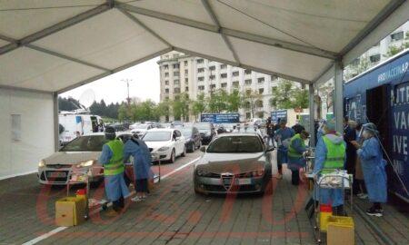 În România ajunge luni un lot de vaccinuri anti-COVID-19 de la Pfizer-BioNTech