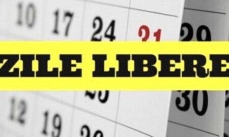 O nouă zi liberă pentru români?! Urmează cel mai așteptat anunț de la Guvern