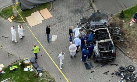 Dezvăluiri teribile în cazul asasinatului de la Arad! Ce au descoperit anchetatorii