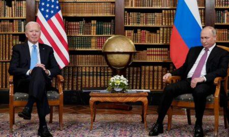 """Vladimir Putin acuză: """"Cel mai mare număr de atacuri cibernetice din lume provin din spațiul american"""""""