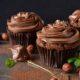 Cum să faci la tine acasă cel mai bun preparat dulce! IATĂ rețeta pentru brioșe delicioase cu ciocolată