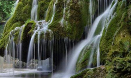 Romsilva, după prăbușirea cascadei Bigăr: Se va regenera în timp
