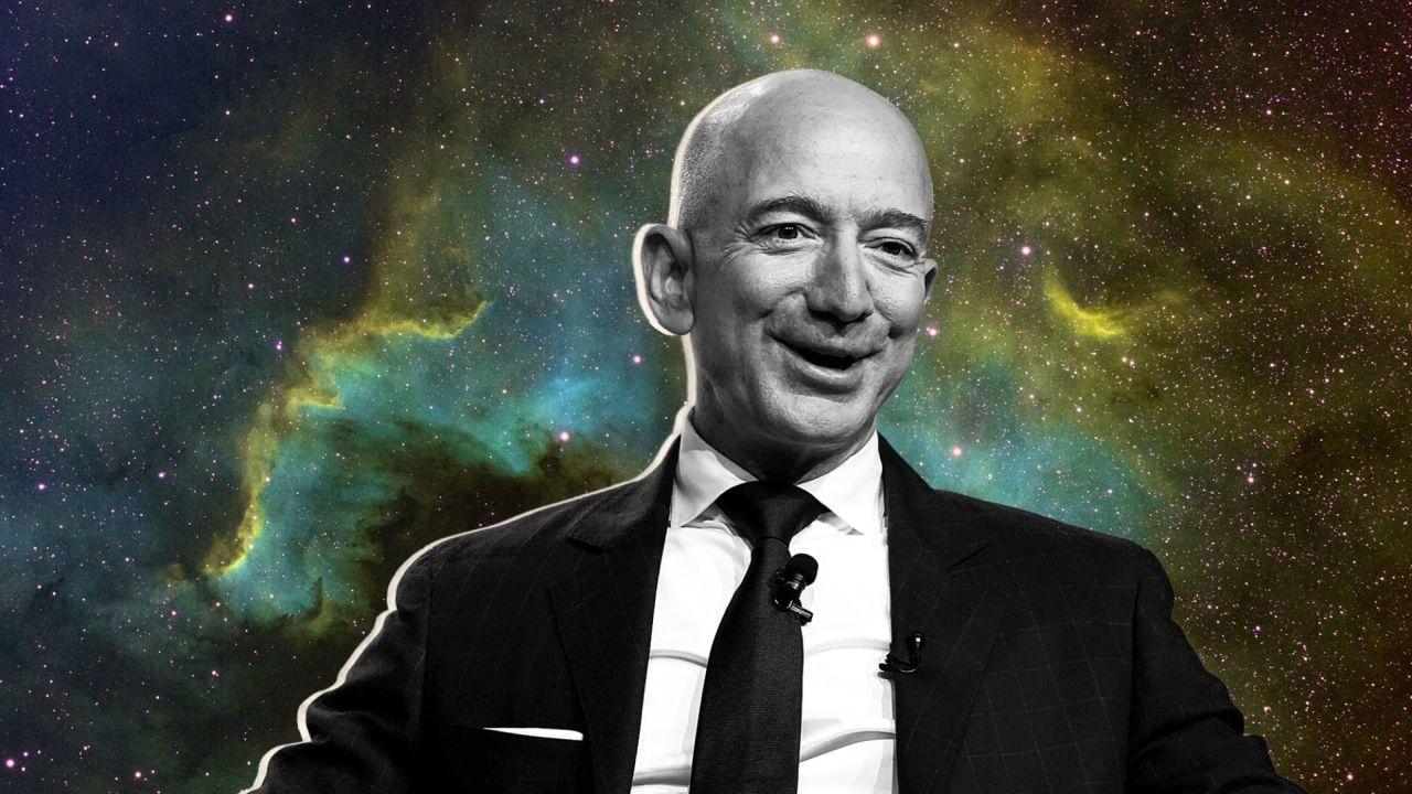 Cel mai bogat om al planetei a devenit cel mai bogat? Câți bani au câștigat JEFF BEZOS pe timp de pandemie