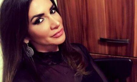 Mara Bănică și-a afișat burtica de gravidă. Fotografie emoționantă: Credeam că minunea noastră nu va fi posibilă