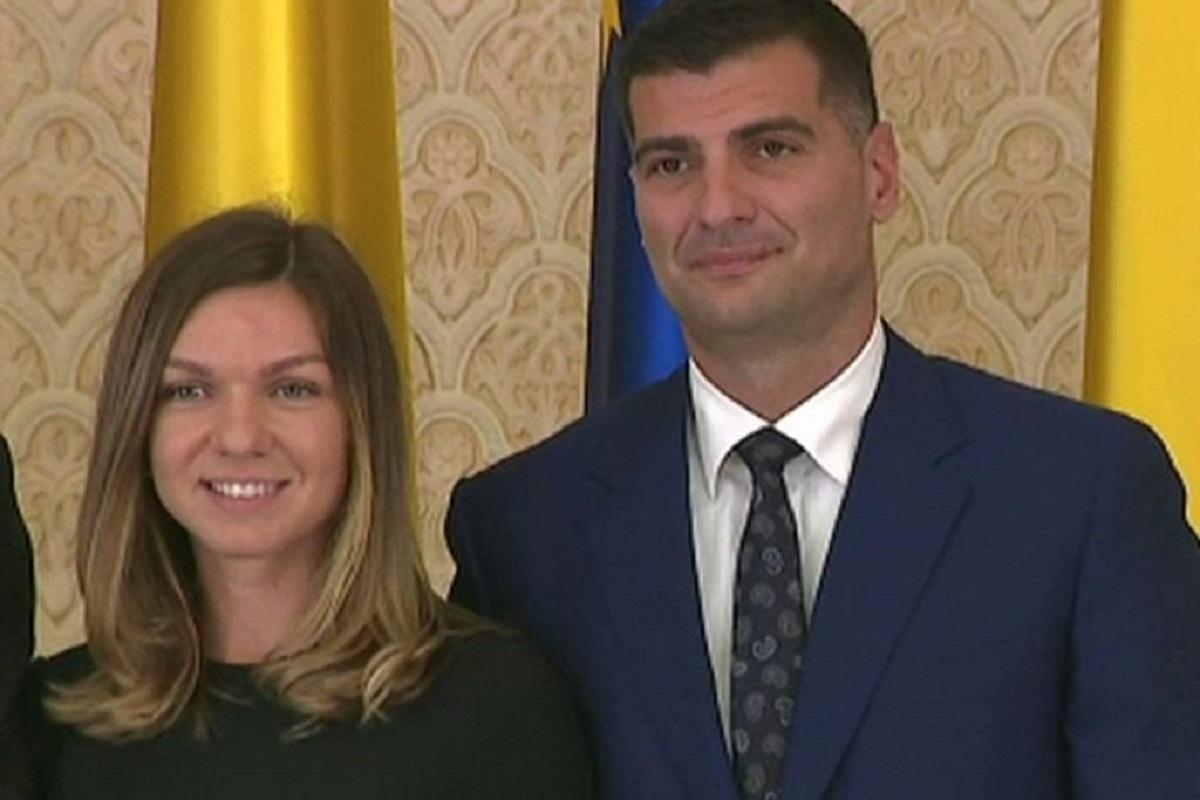 Simona Halep, despre cererea în căsătorie! IATĂ prima declarație a tenismenei