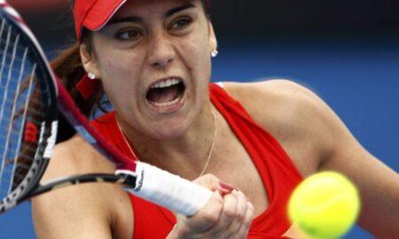 Sorana Cîrstea, performanţă uimitoare la Roland Garros! Românca a învins-o pe Daria Kasatkina