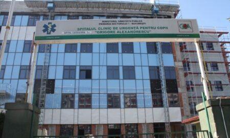 Spitalul Grigore Alexandrescu, îngropat în gunoaie! Managerul spitalului: Gunoiul atrage șobolani mai mari decât pisicile