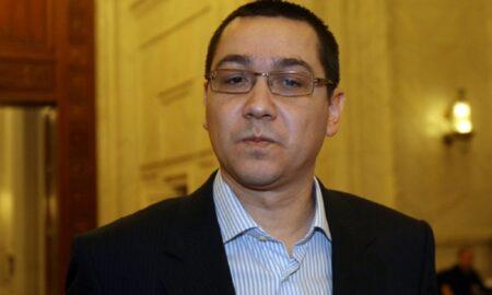 Victor Ponta desființează desemnarea lui Nicolae Ciucă ca premier. Ce spune politicianul