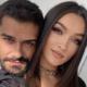 Viviana Sposub și George Burcea vor deveni părinți? IATĂ ce a postat bruneta pe o rețea de socializare