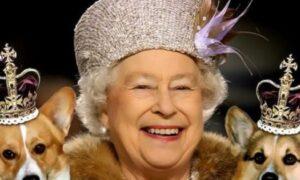 Ce cadou emoționant a primit Regina Elisabeta a II-a! Singurul lucru care a făcut-o să zâmbească după moartea prințului Philip