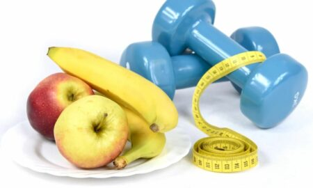 Dieta și sportul, cele mai importante arme împotriva bolilor psihice