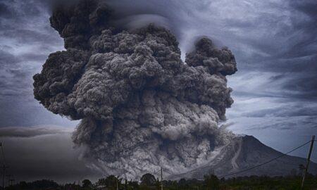 Explozie devastatoare în China. Planeta este în pericol