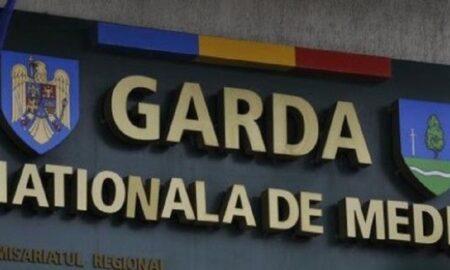 Garda de Mediu face prăpăd, primării amendate cu sume importante