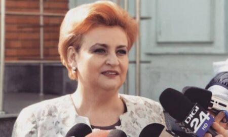 Grațiela Gavrilescu: Lăsați-ne copiii și bătrânii liniștiți! STOP ABUZURILOR!