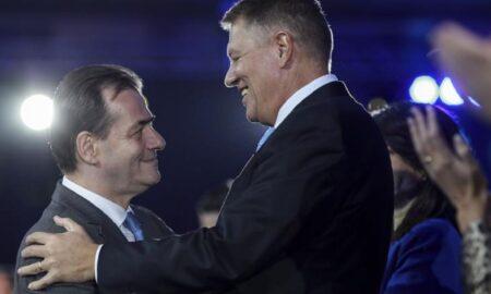"""Ludovic Orban, atac la președintele României: """"Mă lucrează Serviciile!"""""""
