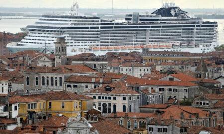 Veneția pe agenda organizațiilor mondiale, există riscul să dispară