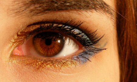Ochii nu mint. Uite ce puterea bizară au oamenii cu ochi căprui