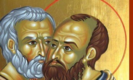Sfinții Petru și Pavel 2021. Ce NU au voie să facă femeile în această zi de mare SĂRBĂTOARE