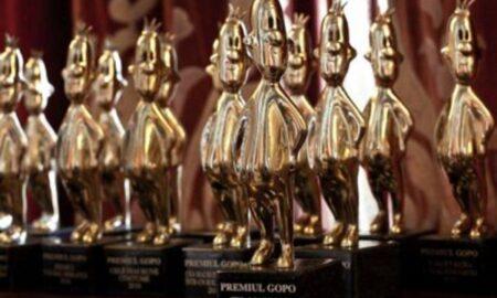 Gala Premiilor Gopo 2021. Cine a primit premiul pentru cel mai bun lungmetraj