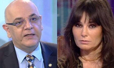 Dana Budeanu, întrebări pentru Raed Arafat! Creatoarea de modă a răbufnit
